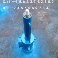 工厂煤矿用防爆型电液推杆DYTZ山东电动液压推杆