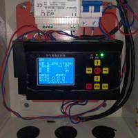 地下车库RXPF KQ一氧化碳监控系统可以实现的目的